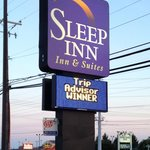 صورة فوتوغرافية لـ ‪Sleep Inn & Suites Rehoboth Beach Area‬