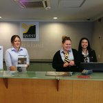 Foto Quest Auckland Serviced Apartments