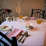 Foto de Four Creeks Bed & Breakfast