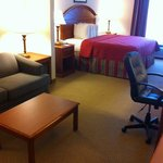 Photo de BEST WESTERN Seminole Inn & Suites