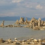 South Tufas of Mono Lake