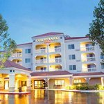 Courtyard By Marriott Marin Novato Sonoma