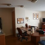 Photo de Candlewood Suites Fort Wayne
