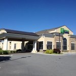 Foto van Holiday Inn Express Woodstock / Shenandoah Valley