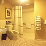 Φωτογραφία: Towson University Marriott Conference Hotel