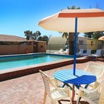 Discovery Holiday parks - Kalgoorlie: pool area