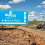 Discovery Holiday Parks - Argylla: Entrance