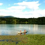Foto Dutch Lake Resort & RV Park