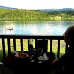 Foto di Dutch Lake Resort & RV Park