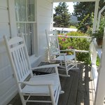 Φωτογραφία: Sea Gull Inn Bed and Breakfast