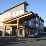 Best Western Peace Arch Inn Foto