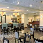 Hampton Inn I-10 West Jacksonville resmi