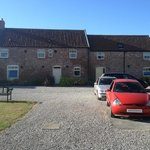Foto de Broadgate Farm Cottages