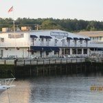 Boothbay Harbor Inn resmi