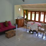 Photo de Sanur Bed & Breakfast