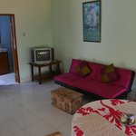 Foto de Sanur Bed & Breakfast