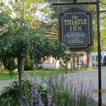 Foto de The Thistle Inn