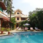 ‪Sandray Luxury Resort, Goa‬