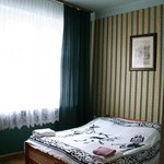 Foto de Finger Guest Rooms Krakow
