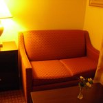 Foto van Holiday Inn Express Hotel & Suites Easton