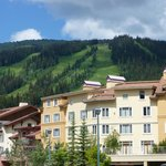 Photo de Delta Sun Peaks Resort