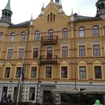 Photo de Frogner House Hotel Norum