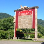 Foto van Emerson Resort & Spa
