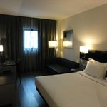 Φωτογραφία: AC Hotel Atocha by Marriott