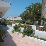 Photo of Hostal MarBlau Ibiza