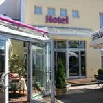 Photo of Hotel Stadt Puettlingen