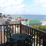 best view of kalk bay