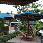 Bunaken Beach Resort Foto