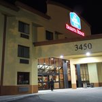Foto BEST WESTERN PLUS Dakota Ridge
