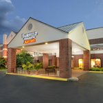Fairfield Inn Charlottesville