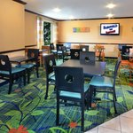 Fairfield Inn Greensboro Airport Foto