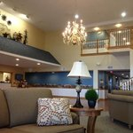 Photo de Blue Gate Garden Inn - Shipshewana Hotel