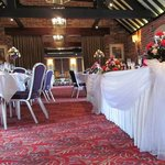 Boutique Venue Dressing. Staffordshire