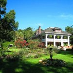 Herlong Mansion Bed and Breakfast Inn