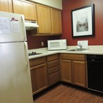 Residence Inn Minneapolis St. Paul/Roseville resmi