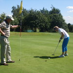 Foto van Newent Golf Club and Lodges