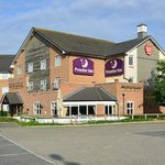 Photo de Premier Inn Harwich