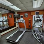 Unwind after a long day with a heart pounding workout on one of our challenging cardio machines.