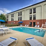 Hampton Inn Raleigh / Garner의 사진
