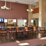 Φωτογραφία: Hampton Inn & Suites Camarillo