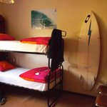Фотография Maceda Surf Hostel