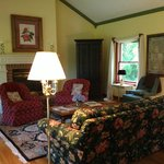Foto de Combsberry Inn Bed and Breakfast