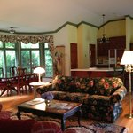 Φωτογραφία: Combsberry Inn Bed and Breakfast
