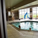 ภาพถ่ายของ SpringHill Suites Minneapolis-St. Paul Airport