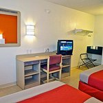 Motel 6 Chicago Southwest - Aurora resmi