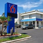 Motel 6 South Padre Island Foto